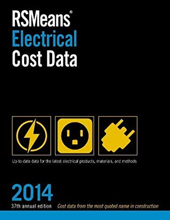 RSMeans Electrical Cost Data 2014 by RSMeans Engineering Department (2013) Paperback