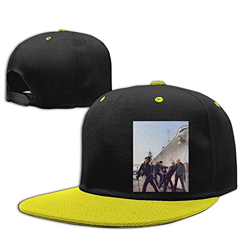 Xingtai Roger Sargent Photography Turbonegro Band Photograph Baseball Cap Unisex Mountain Hat Stylish Polyester Outdoor Sun Protection Sport Hats