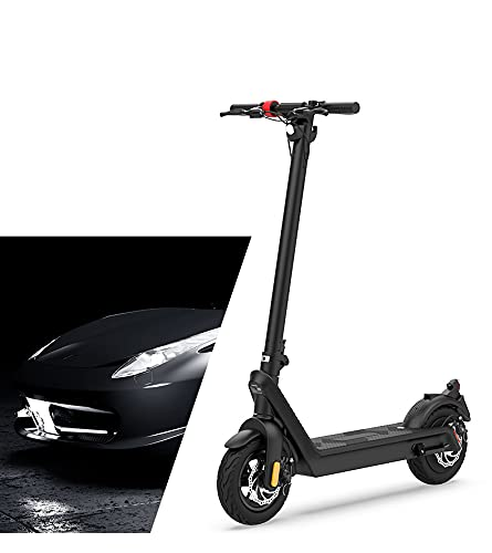 2021 New Electric Scooter Range 70KM high Power Off-Road Folding Adult 10 inch Electric Scooter