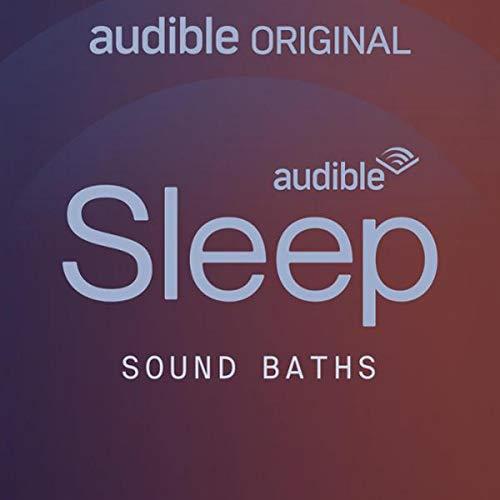 Sound Baths.