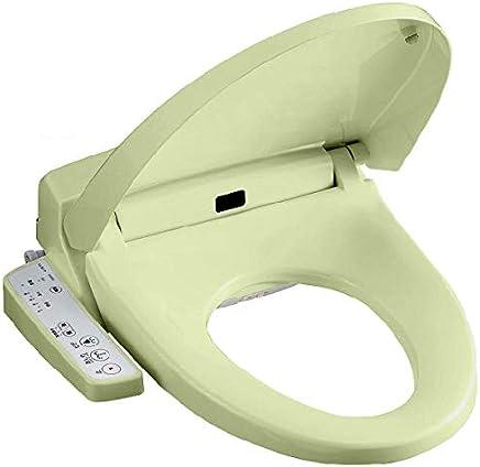 INAX(イナックス) 色:フォググリーン Hシリーズ 温水洗浄便座?シャワートイレ 貯湯式 CW-H41-SG6
