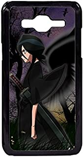 Cover For Samsung Galaxy J7(2015 Version) Case, Design Bleach Anime Pattern Durable Fashion Hard Case Ultra Slim Fit For Samsung Galaxy J7(2015 Version) Design by [Ashley Thompson]
