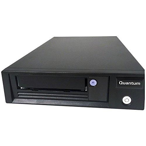 QUANTUM (DISTRIBUTION) TC-L82AN-BR LTO-8 Bandlaufwerk schwarz Bare 04dec17 Komponenten Andere