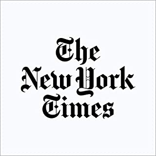 The New York Times Digest audiobook cover art
