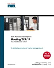 Routing TCP/IP, Volume 1 (2nd Edition)