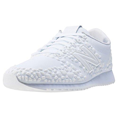 New Balance 420 Re-Engineered Damen Sneaker Weiß