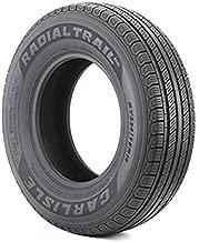 Carlisle Radial Trail HD Trailer Tire - 205/75R15