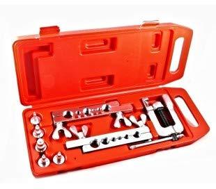 Maletín 10 piezas - Abocinador para tubos de cobre y latón mws1235