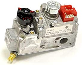 Hearth Products Controls Dexin 6003KS Series Replacement Millivolt Valve (201-KS), Propane Gas