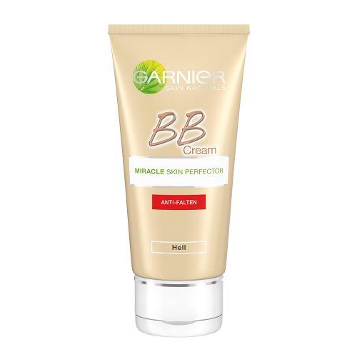 bester der welt Garni Emiracle Skin Perfector BB Creme / 5-in-1 Anti-Falten-Tagescreme, Proxy Run und… 2021
