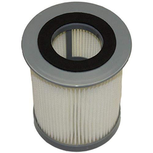 Hoover 59157055 Filter, Dirt Cup U5507 Elite Rewind Round Pleated Maryland