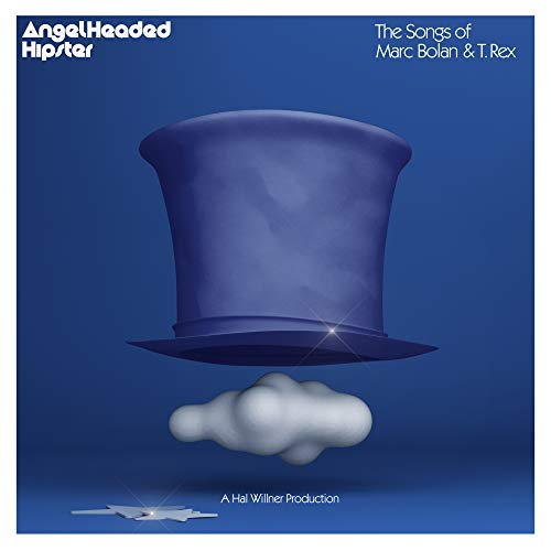 Various Artists - Angelheaded Hipster: The Songs Of Marc Bolan & T. Rex (2 CD)