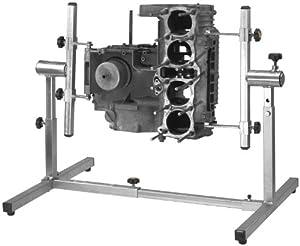 K L Supply Mc25 Metric Engine Stand 37 9352