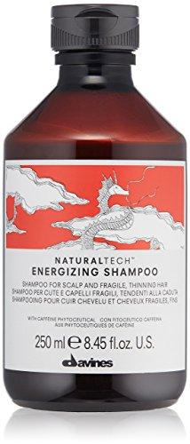 Davines Natural Tech Energizing – Champú Para cabellos