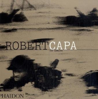 Robert Capa: Die Sammlung