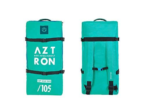 Aztron 105 LT Borsone Bag Bolsa Sup, Verde Agua