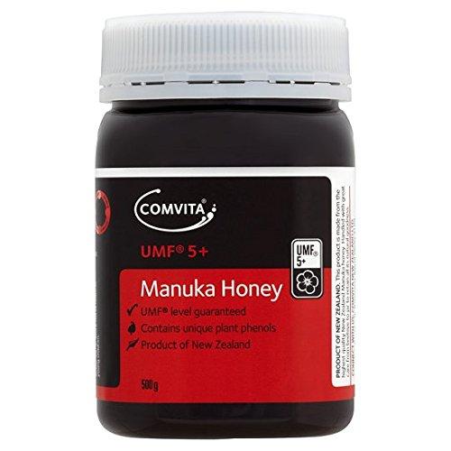 Comvita Manuka Honey UMF 5+, 500g