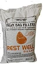 Rest Well Bean for Bean Bag Filling -1 kg -Superior Grade