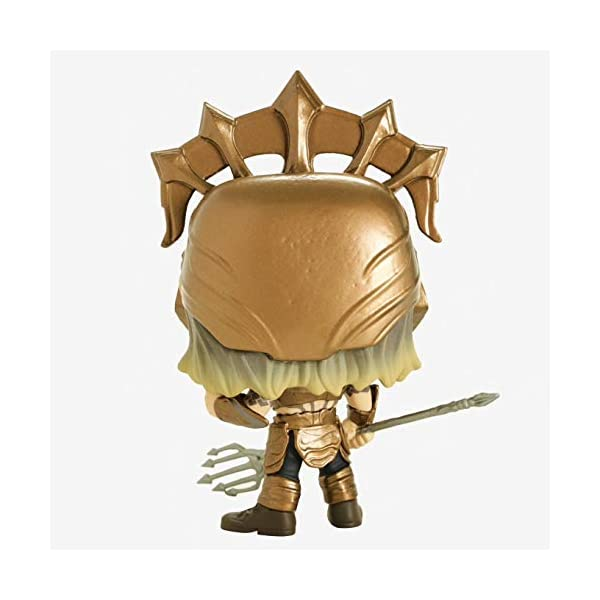 Funko 31176 POP Vinyl: Aquaman: Arthur Curry as Gladiator 2