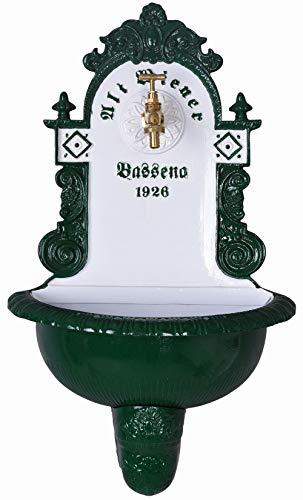 Gartenbrunnen Antik Brunnen Vintage Zierbrunnen Landhausstil Waschbecken lup030 Palazzo Exklusiv