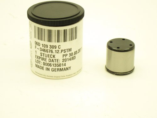Volkswagen 06D-109-309-C High Pressure Fuel Pump Cam Follower for 2.0t