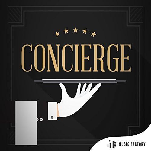 Music Factory feat. Jem Talaroc, CojieMack, Jure Jerebic, Benjamin Maisonet & Timothy William