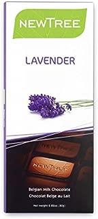 Best lavender milk chocolate Reviews