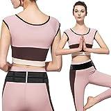 Ideapro Sacroiliac SI Joint Hip Belt, Umbilical Hernia Belt Relieve Leg Sciatica Nerve Pain, Hernias Surgery Prevention Aid
