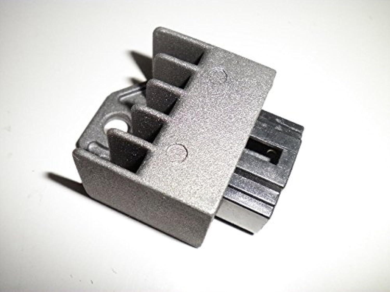 【ノーブランド品】レギュレーター ホンダ HONDA 対応 輸入品DIO(AF18、AF25、AF27、AF28、AF34、AF35、AF62 )TODAY、カブ12V(C50、AA01 )ジャイロX、ジャイロUP、ジャイロキャノピー、マグナ、リード(AF20、AF48、HF05、JF06)NSR50、NS-1、JAZZ、エイプ、CD50(12V)ベンリイ50(12V)CL50(12V)モンキー(12V) スペイシー100 その他