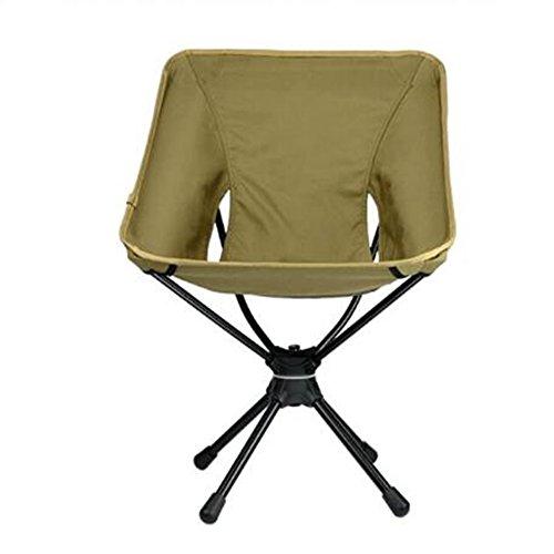 アウトドア ポータブル フォールディング 手軽 椅子 マクラ付き ポータブル 耐荷重145kg アウトドアチェア ...