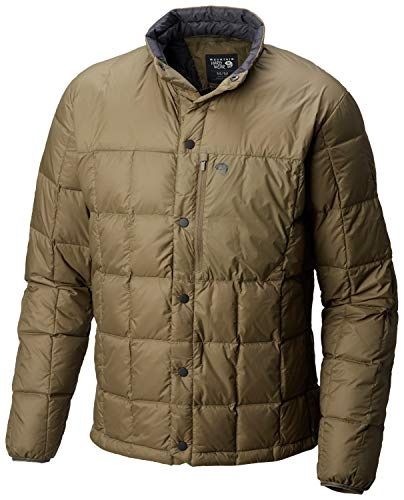 Mountain Hardwear PackDown Jacket Darklands 2XL