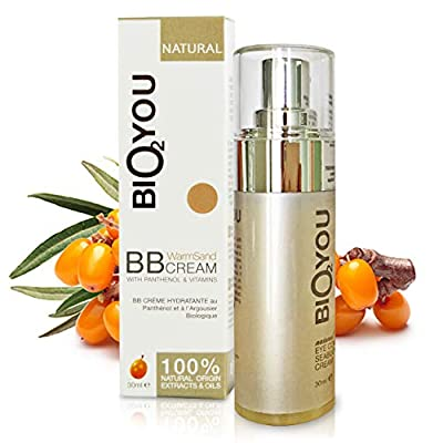 Natural Day and Night Cream for Face Dark Circles Anti-Wrinkle Acne Removal Skin Moisturiser with Sunflower Coconut Oil Stearic Acid Cinnamon Bark Extract Hydrolysed Collagen and Sea Buckthorn