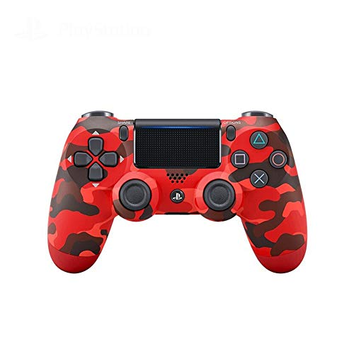 MALELE Controlador inalámbrico DualShock 4 para Playstation 4-camouflagered