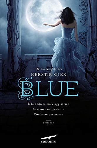 Blue: Trilogia delle gemme 2