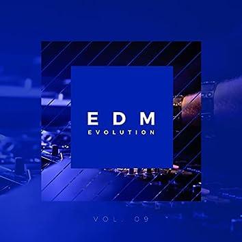EDM Evolution - Vol. 09