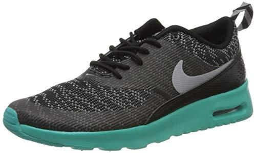 Nike Damen Air Max Thea KJCRD WMNS Sneaker, Grau (Gray 718646-002), 38.5 EU