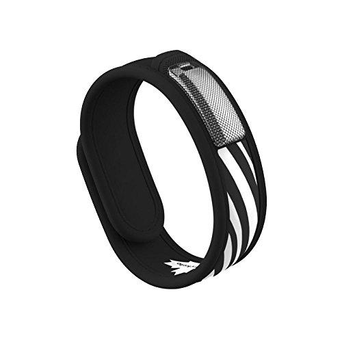 LBAFS Bracelet Anti-Moustique,Portable,Extérieur,Boucle,Imperméable,Adulte,Enfant,Maternité,B