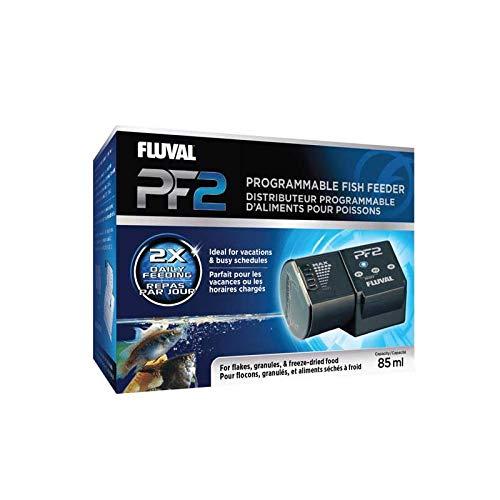 Fluval Pf2 Alimentador Programable 85 Ml 200 g