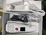 Mini máquina de depilación Logotipo de bricolaje Dispositivo láser Ice Cool Depilación de mano