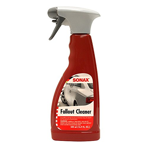 Sonax 05132000 Fallout Cleaner - 16.9 fl. oz.
