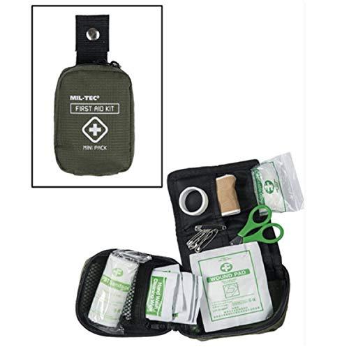 Tactical de premiers secours imprimé \