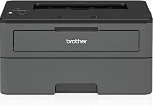 Compact Laser Printer HL-L2370DW,Up to 36ppm,Up to 2400 x 600 dpi,Wireless 802.1