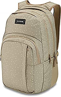 Dakine Unisex Campus L Backpack, Mini Dash Barley, 33L