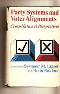 Party Systems and Voter Alignments