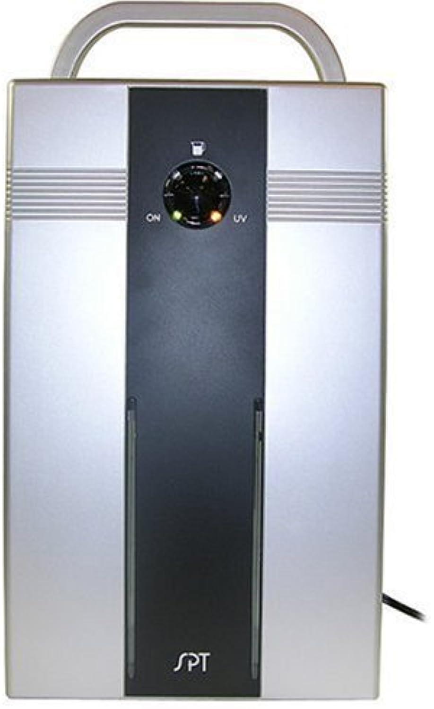 Sunpentown Mini Thermo-Electric Dehumidifier with UV + TiO2, Multi