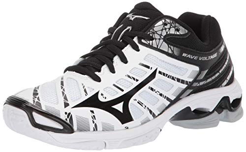 Mizuno Women's Wave Voltage Volleyball Shoe,...