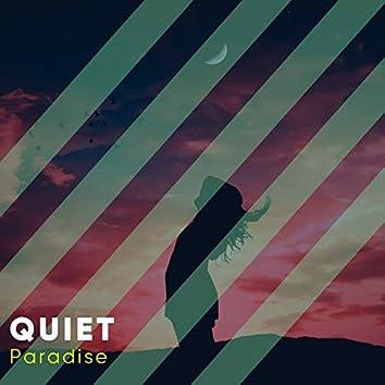 """ Quiet Healthy Living Paradise """