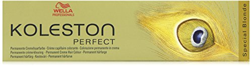WELLA Soin Coloration Kp 12/61