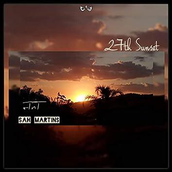 27Th Sunset