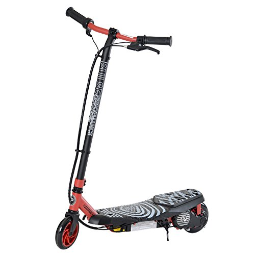 Pulse Elektrische step, watt, elektrische scooter